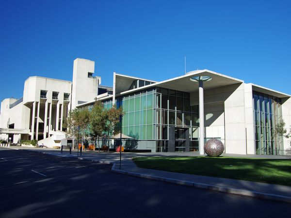 The National Gallery of Australia is hosting nude tours of