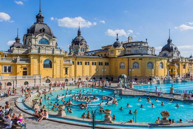 트립 어드바이저가 말하는 '가장 저렴한 유럽 여행지 5'