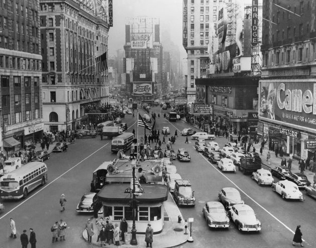 1950s new york photos remind us it 39 s still the greatest city on earth - Images remind us s ...