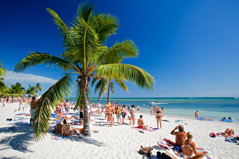 Florida, United States, Florida Keys, North America