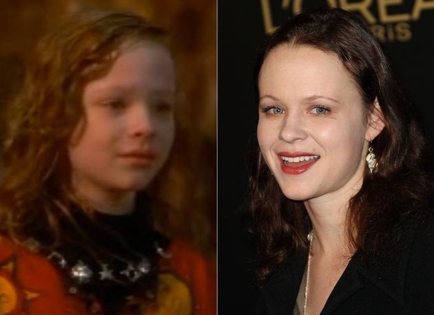 The Secret Garden Actress Kate Maberly Where Is She Now Photo Huffpost