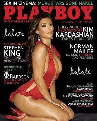 papier magazin covern nackt