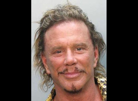 Redmond O'Neal Charged With Attempted Murder   HuffPost
