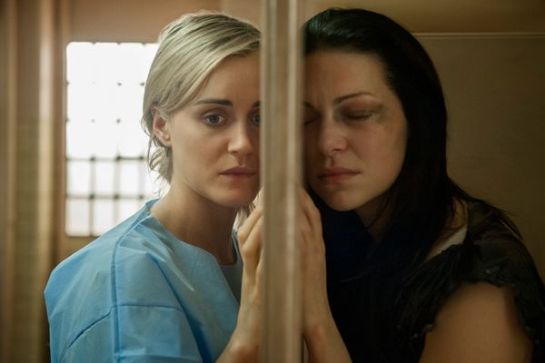 Orange Is The New Black' Opening Credits Feature Real