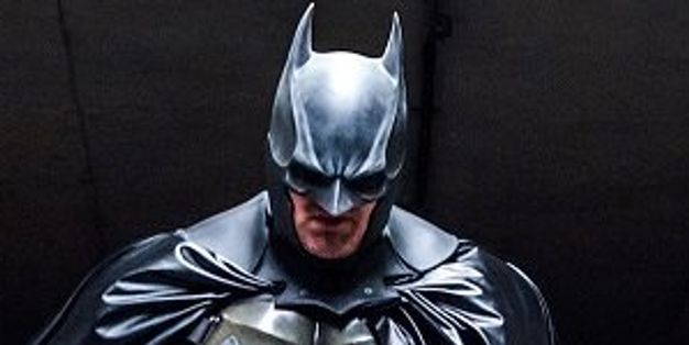 You Can Actually Be Batman With This New 3D-Printed Suit