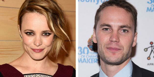 Rachel McAdams And Taylor Kitsch Might Be Dating, But Who Really Knows?