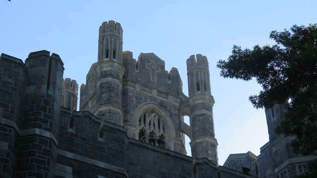 Fordham, Education Department Sued Over Student's Mental Health Records