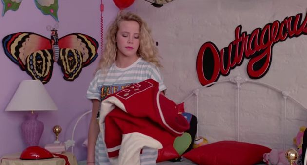 'Can't Buy Me Love' actress Amanda Peterson likely died of accidental overdose