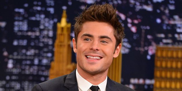 Zac Efron Has A Hot Younger Brother