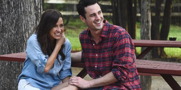 Our Recap Of Last Night's 'Bachelorette'
