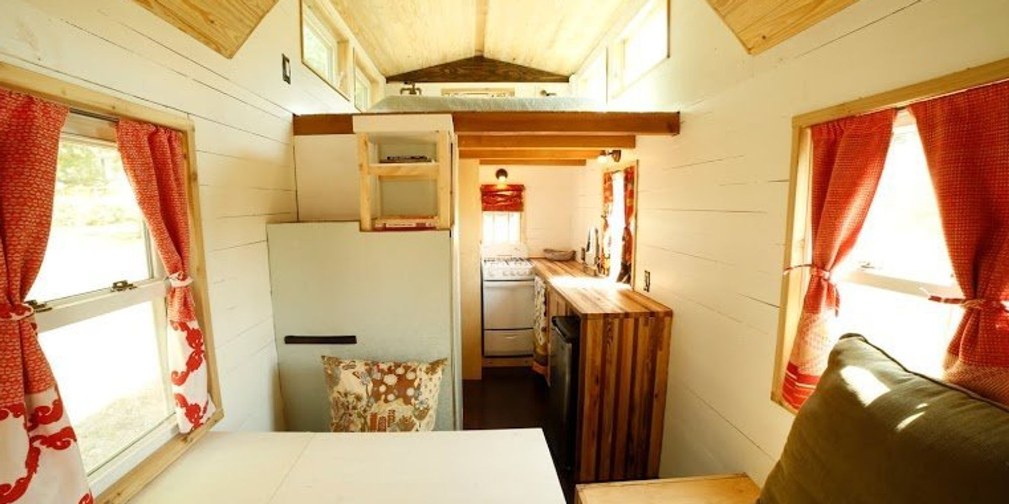 Tiny Homes Pictures Videos Breaking News