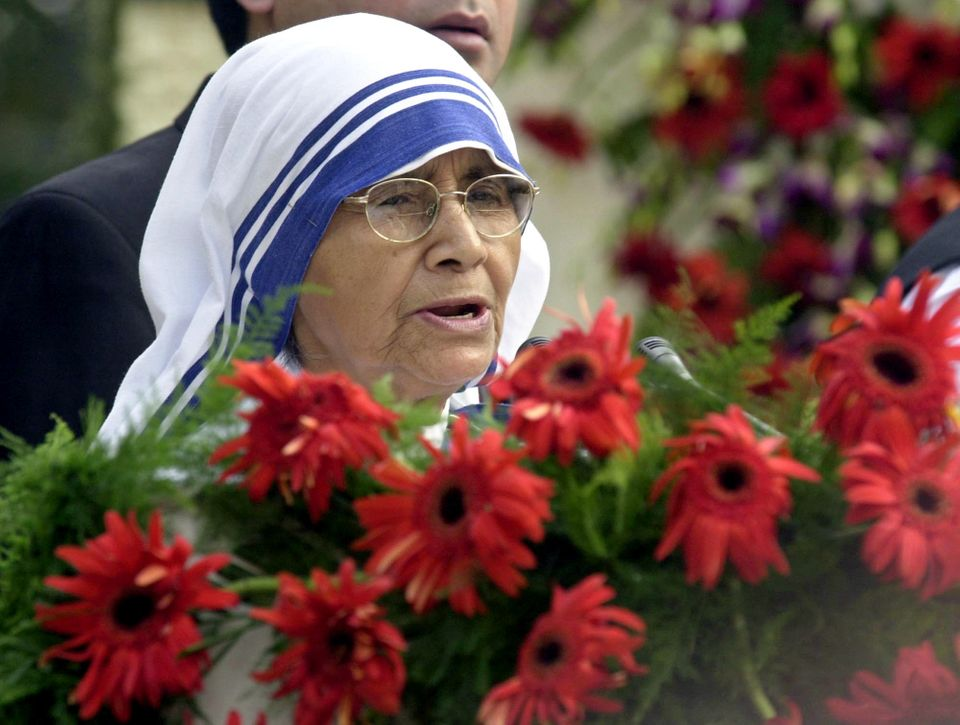 Sister Nirmala, Superior General of the Missionaries of Charity, the order founded by Mother Teresa, died on June 23, 2015 at