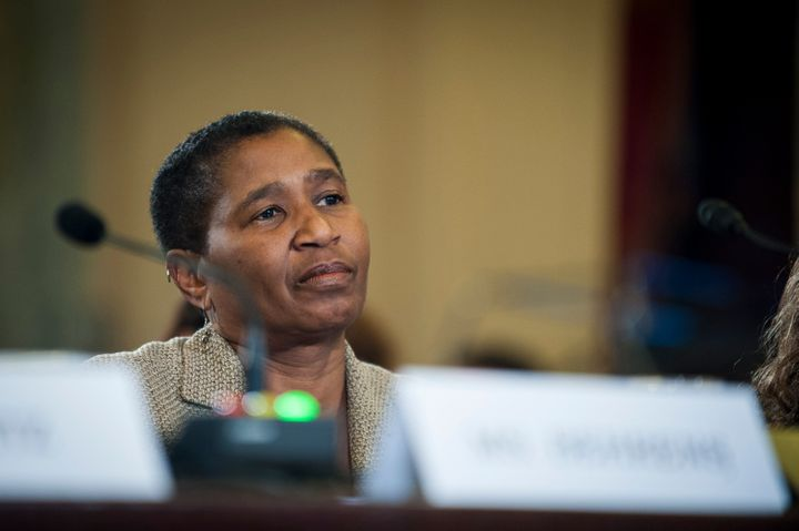 Michele Roberts was reportedly moved to act after hearingstories of former NBA players not being able to afford health