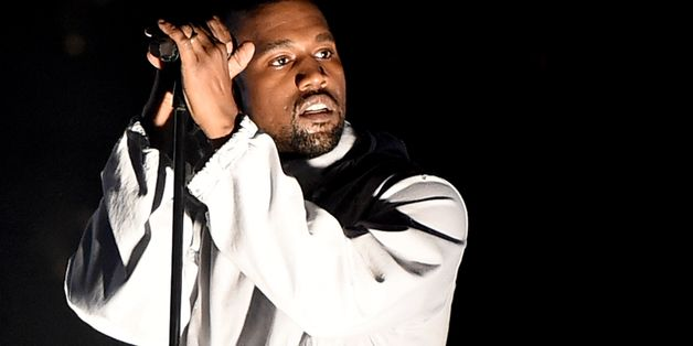 Kanye West's Album 'Swish' May Have Leaked Online