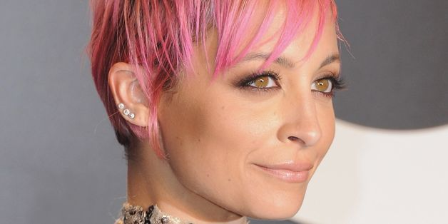 Nicole Richie Doesn't Look Like This Anymore