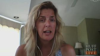 Lindsey Ellison talks with HuffPost Live.