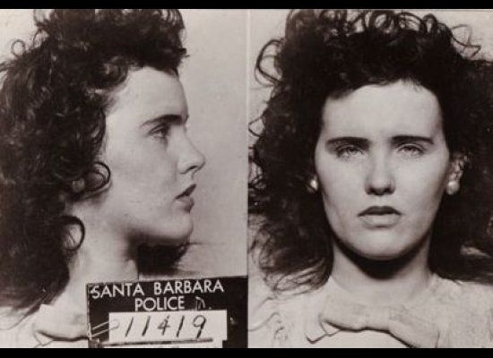On Jan. 15, 1947, the remains of Elizabeth Short were found in a vacant lot in Los Angeles. What made this discovery the stuf