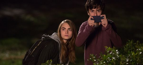 Let's Talk About That Amazing Cameo In 'Paper Towns'