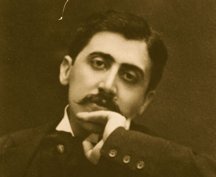Marcel Proust, born July 10 1871