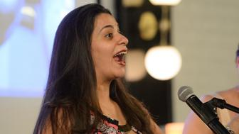 Maysoon Zayid is one of the co-producers of the Muslim Funny Fest. Her TED talk about growing up with cerebral palsy was the most watched talk of 2014.