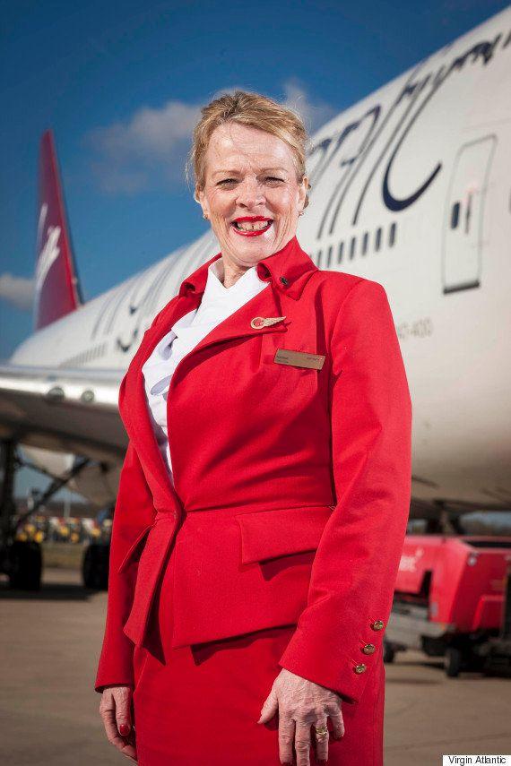 how to become air hostess australia