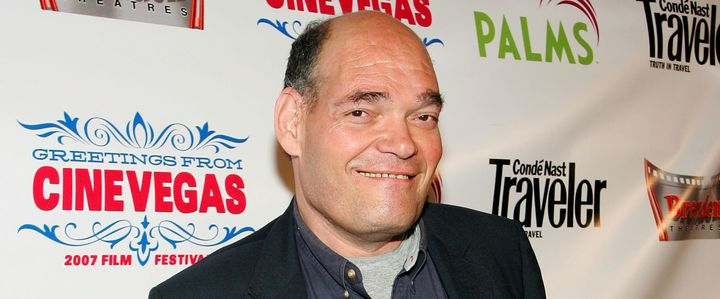 LAS VEGAS - JUNE 09:  Actor Irwin Keyes attends the world premiere of 'Careless' held at Brenden Theatres inside the Palms Ca