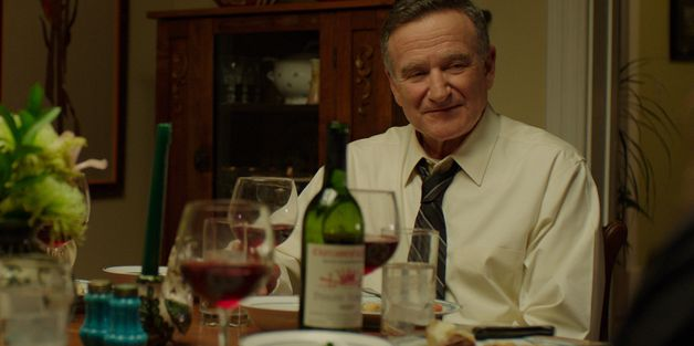 'Boulevard' Closes The Door On Robin Williams' Film Career With A Full-Circle Character Study