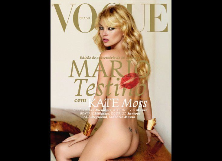 Something is. Kate moss real nudes simply