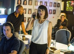 'UnREAL' Creator On Creating A Brigade Of Female Walter Whites