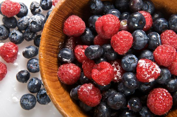 Animal studies have long indicated a link between berry consumption and brain health. But a recent study published in the <em