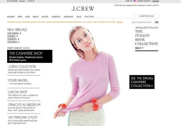 Our favorite online shopping sites for Us websites for online shopping