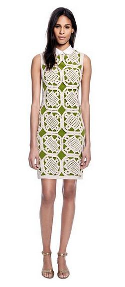 3adab14a894 17 Work-Appropriate Summer Dresses That Will Keep You Cool But Won t ...