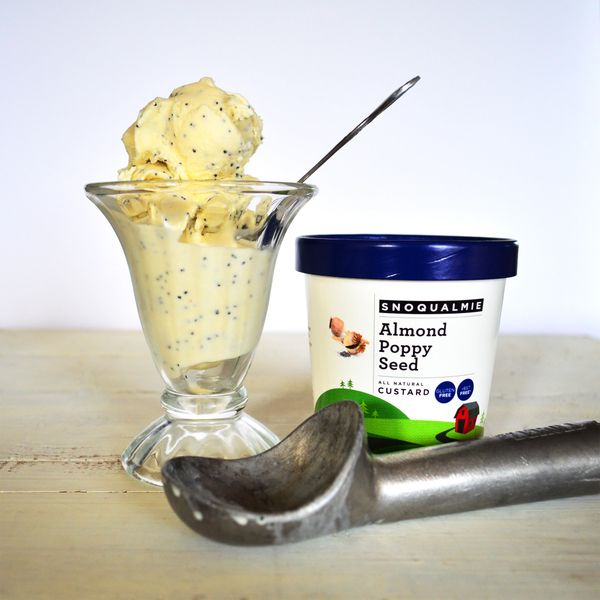 """<span style=""""color: #222222;"""">This ice cream is by for the most unique and interesting that we tried this year. Just like"""