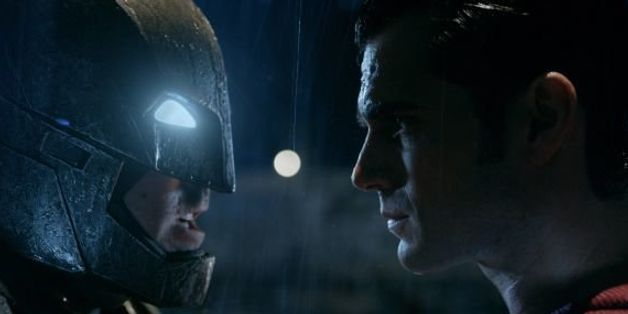 The New 'Batman V Superman: Dawn of Justice' Trailer Totally Delivers