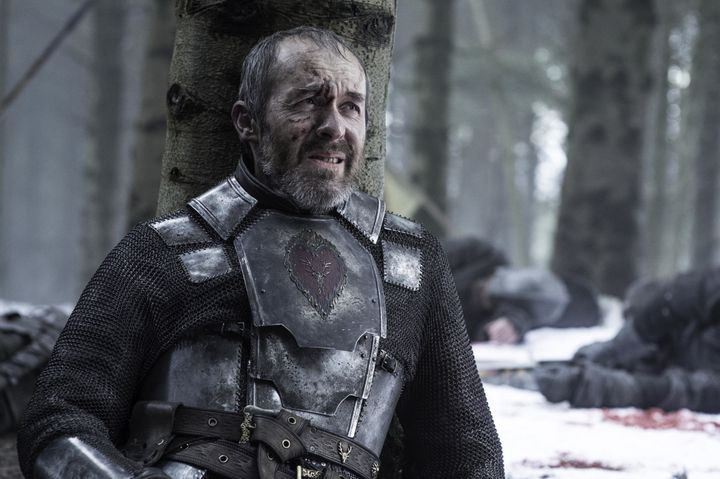 Yes, Stannis Baratheon Is Dead, And You Won't Believe Why 'Game Of