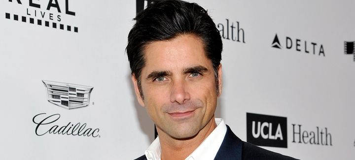 HOLLYWOOD, CA - APRIL 25: Actor John Stamos attends the 4th Annual 'Reel Stories, Real Lives', benefiting the Motion Picture