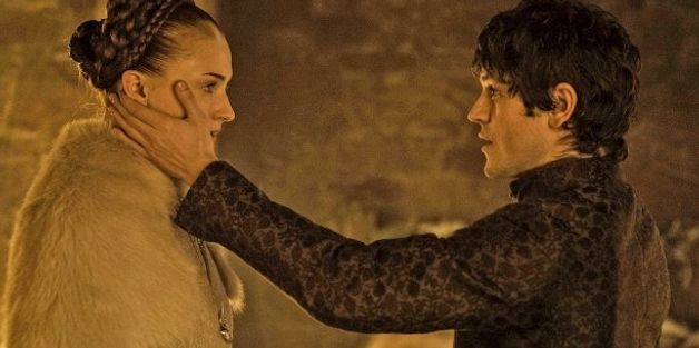 One Thing You Didn't Notice In 'Game Of Thrones' Makes That Sansa Scene Way Worse