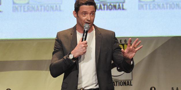 Hugh Jackman Teases 'Old Man Logan' Storyline For 'Wolverine 3'