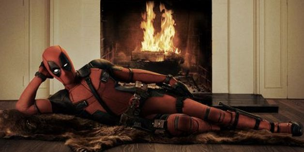 The First 'Deadpool' Trailer Has Leaked From Comic-Con