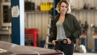 """Rachel McAdams stars in """"True Detective."""""""