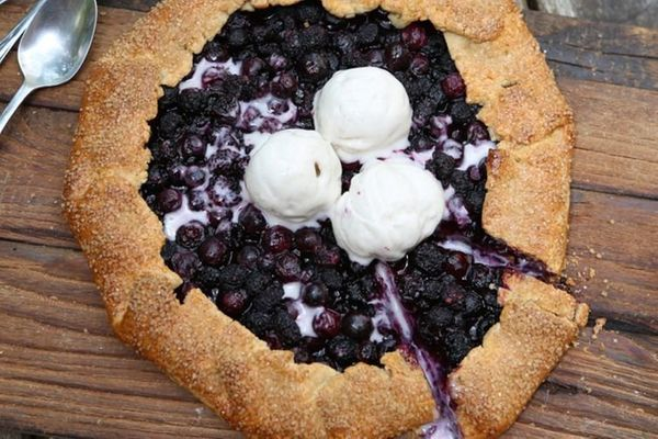Black Raspberry Recipes Are A Summertime Must | HuffPost