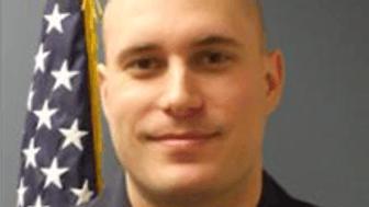 Officer Mark Engravalle.