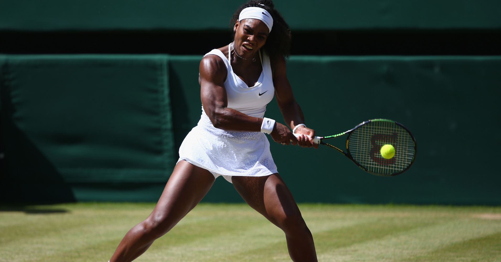 When we attack serena williams body its really about her when we attack serena williams body its really about her blackness huffpost buycottarizona