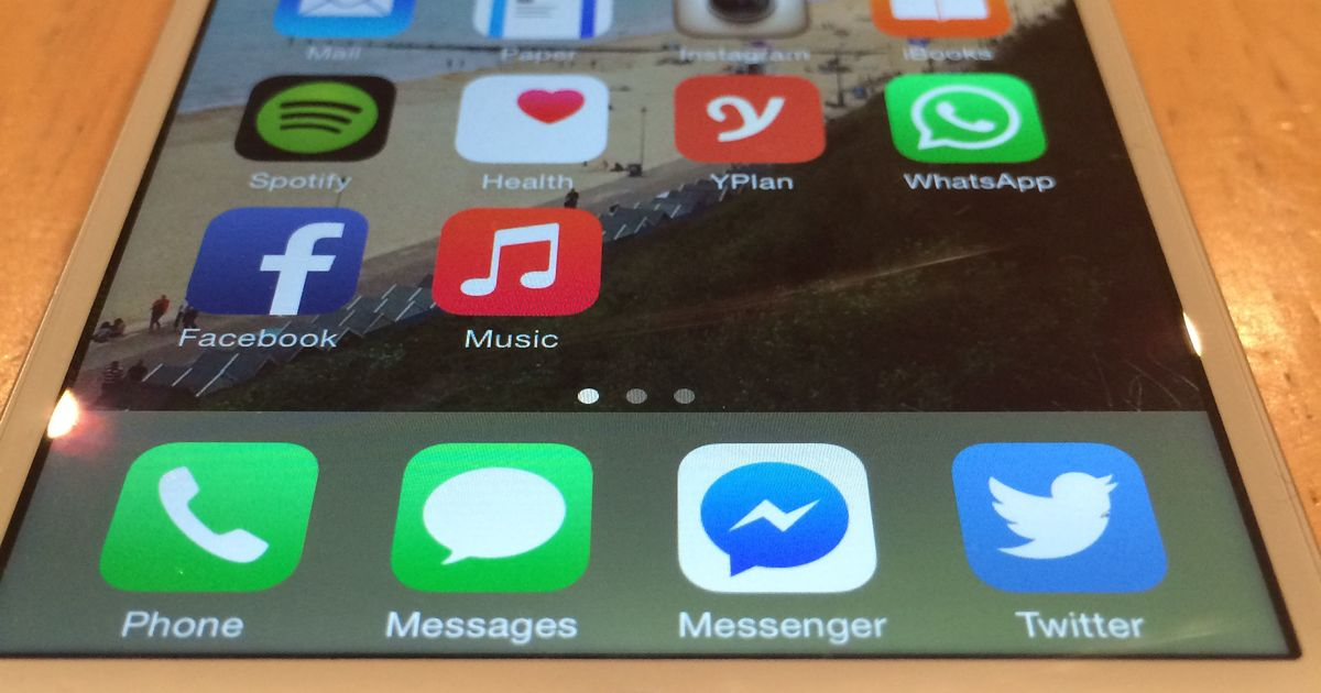 how to turn off email notifications for twitter on iphone