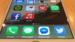 Las notificaciones del móvil están robando tu