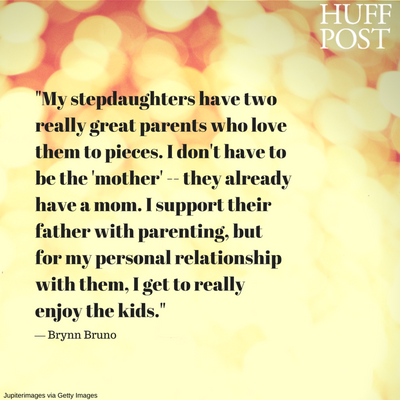 12 Things No One Tells You About Being A Stepparent | HuffPost Life