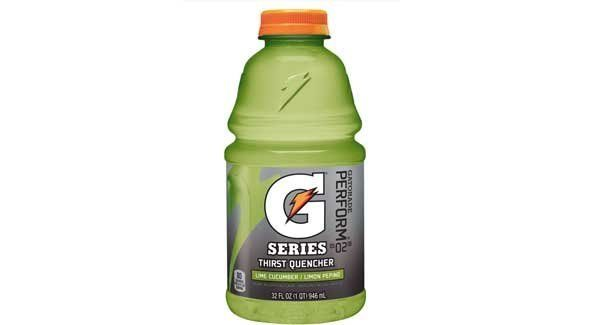 how to get sponsored by gatorade