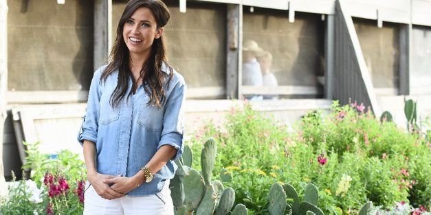 Kaitlyn Bristowe Meets The Families On 'The Bachelorette'