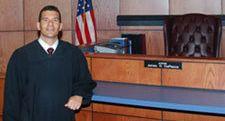 Judge James DePiazza