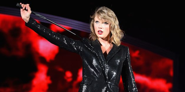 Taylor Swift Brings Out Her Best Special Guest Yet At DC Concert